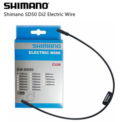 Shimano EW-SD50 E-tube Di2 electric wire