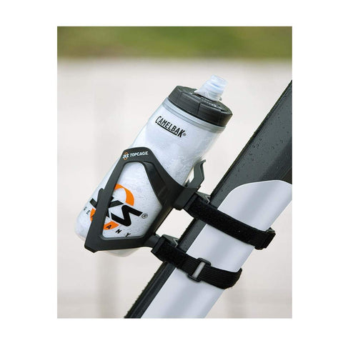 SKS ANYWHERE BOTTLE CAGE ADAPTER INCLUDING TOPCAGE