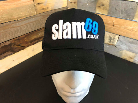 Slam69 Snapback Trucker Caps