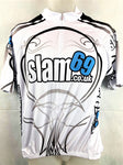 Slam69 XC Racing Jersey - White