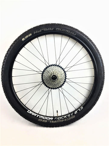 (Slam69Built) Dartmoor Rocket 27.5 / Schwalbe Racing Ralph / Dartmoor Vee One Rear Hub