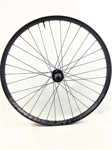 "(Slam69Built) Dartmoor Thunder 29"" / Reel Pro Cassette Rear Wheel - 135/142x12mm"