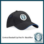 Smokestone Bike Owners Club Baseball Cap - Flex Fit