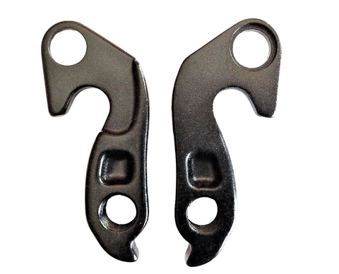 SPECIALIZED # 9890 - 4235 LONG ( > 28T Cog ) / FOCUS AKA # S054 - Rear Gear Mech Derailleur Hanger