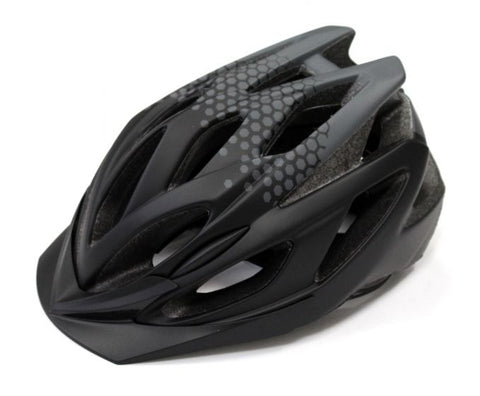 OXFORD SPECTRE MTB HELMET – MATT BLACK