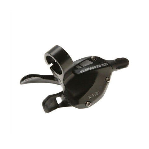 SRAM X5 SHIFTER - TRIGGER - 10 SPEED REAR - BLACK