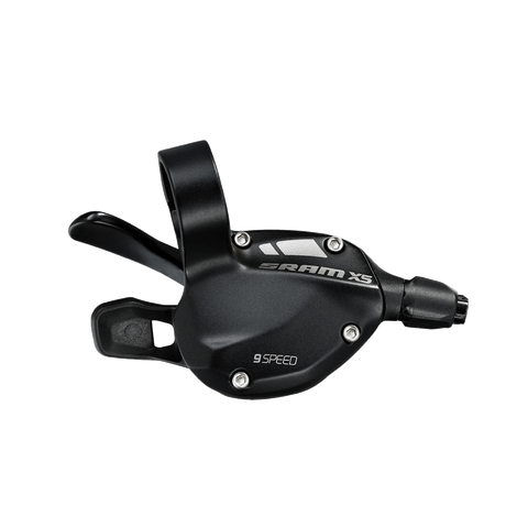 SRAM X5 SHIFTER - TRIGGER - 9 SPEED REAR - BLACK