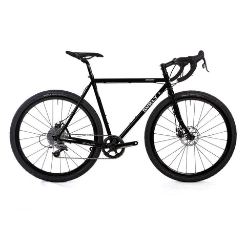 Surly Straggler 1x - 650B - Black Complete Bike