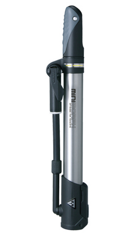 Topeak Mini Morph Pump
