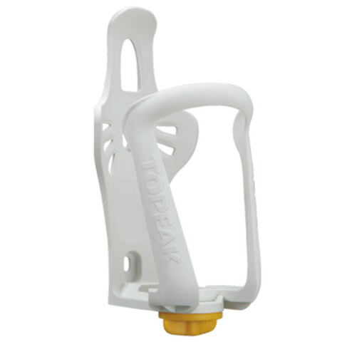 Topeak Modula Bottle Cage Ex - White