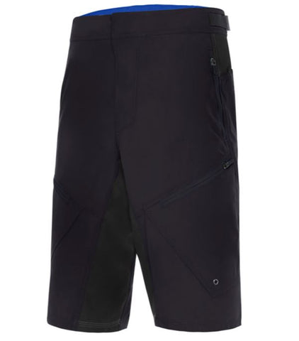 Madison Trail men's shorts - Black