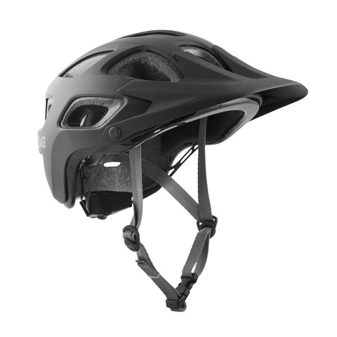 TSG Seek Helmet - Satin Black - S/M L/XL