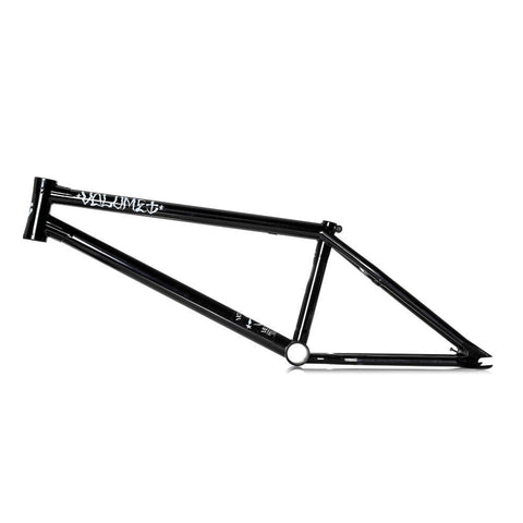 Volume Vessel V2 Frame - Gloss Black