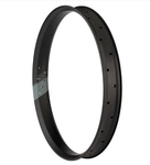 Whisky NO.9 70MM Carbon Fat Rim