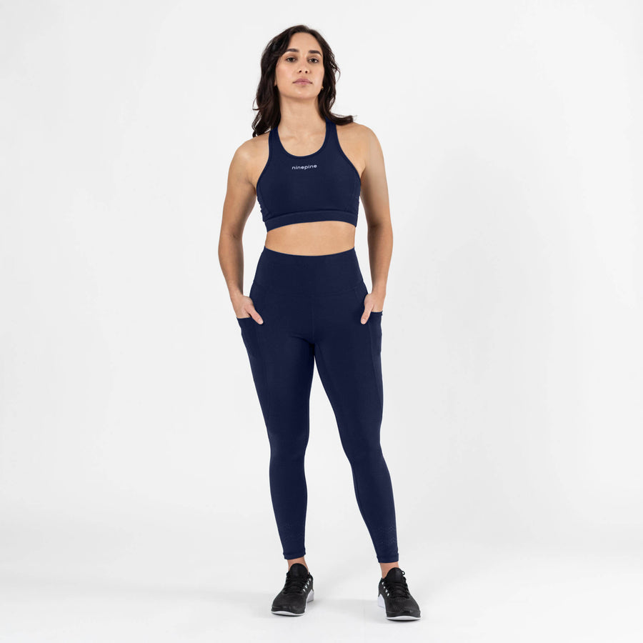 Sweat Harder 2.0 Legging