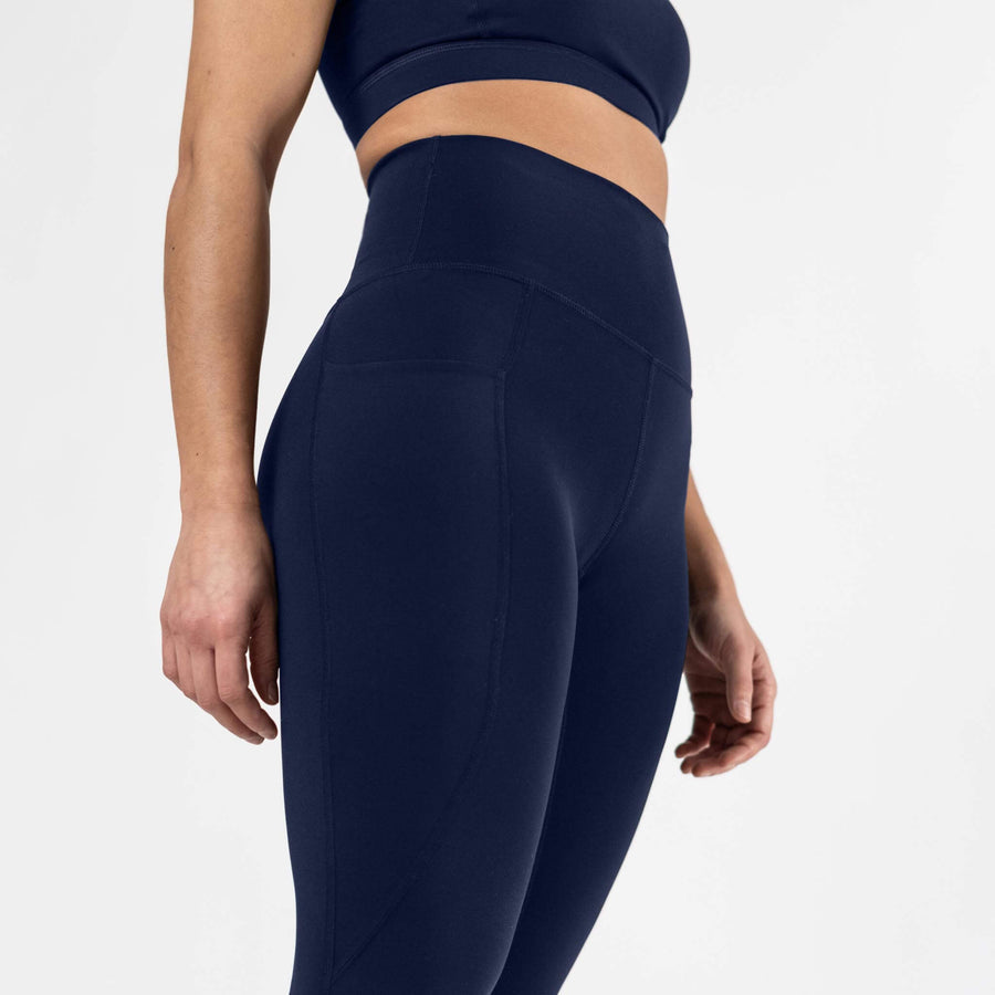 Sweat Harder 2.0 Legging (Full Length)
