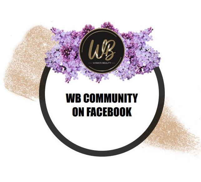 WIINKI'S BEAUTY COMMUNITY
