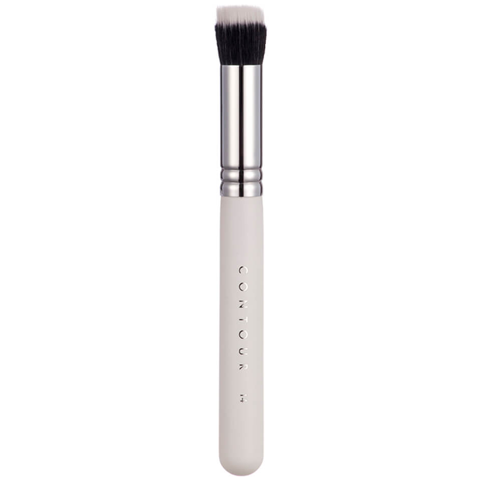 Contour Cosmetics Duo Fiber Brush