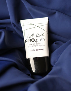 L.A. Girl PRO. Prep Smoothing Face Primer