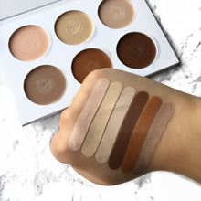 Load image into Gallery viewer, Contour Cosmetics Contour Compact 2