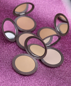 Neve Cosmetics Flat Perfection