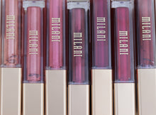 Load image into Gallery viewer, Milani Amore Metallic Liquid Lipstick