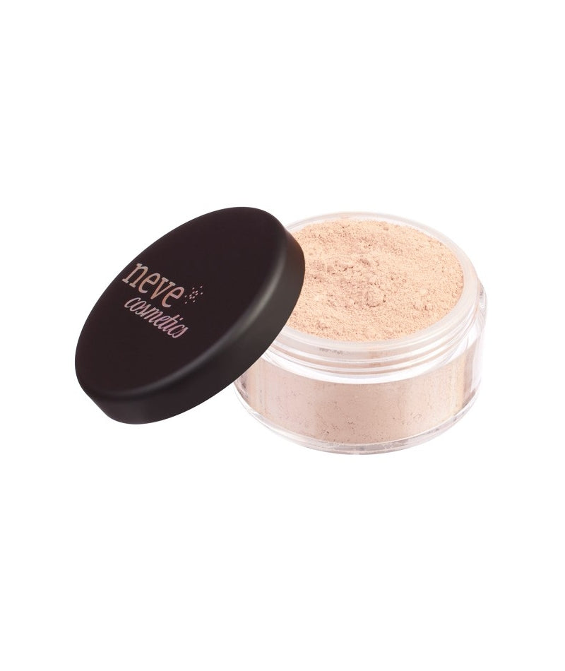 Neve Cosmetics High Coverage Mineral Powder Foundation