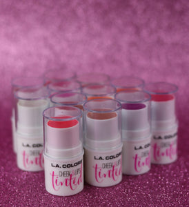 L.A. Colors Tinted Cheeks & Lips