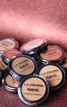 Load image into Gallery viewer, L.A. Colors Mineral Pressed Powder