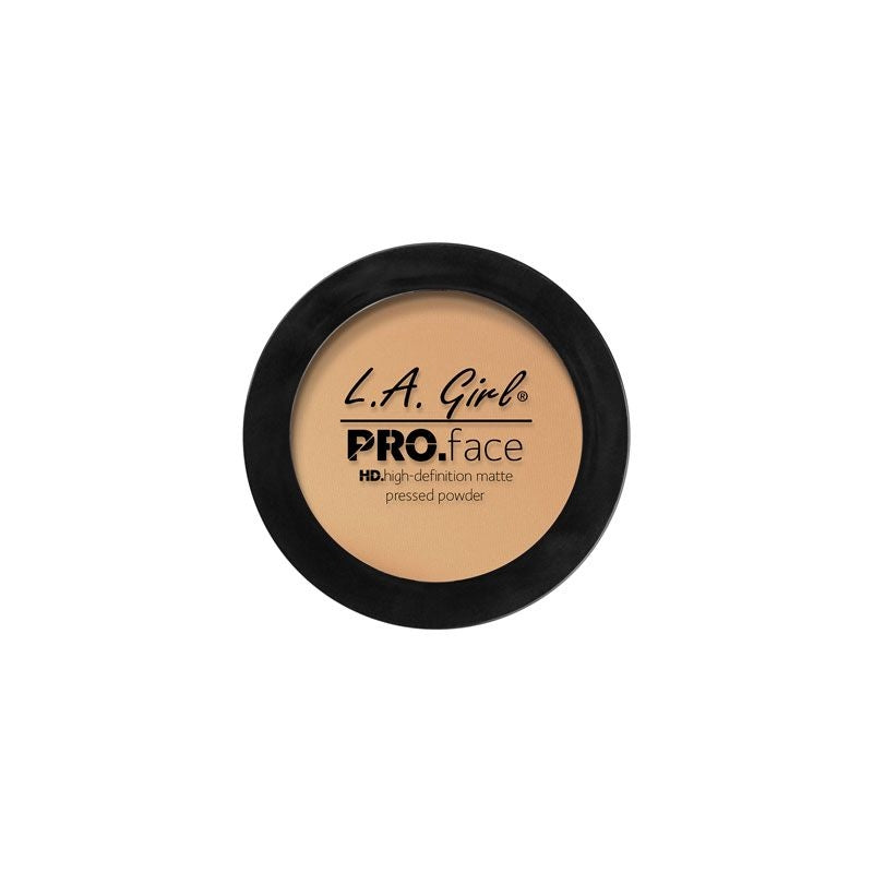 L.A. Girl PRO. Face Pressed Powder