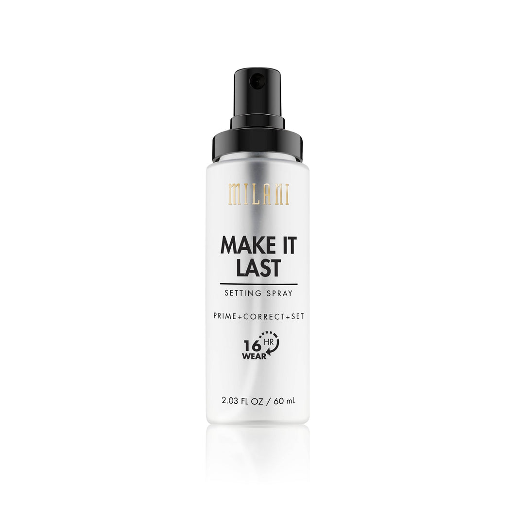 Milani Make It Last Setting Spray Prime + Correct + Set