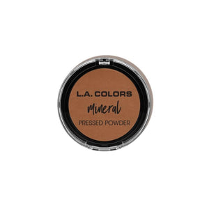 L.A. Colors Mineral Pressed Powder