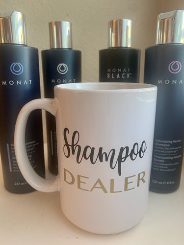 Customize a 15 oz mug