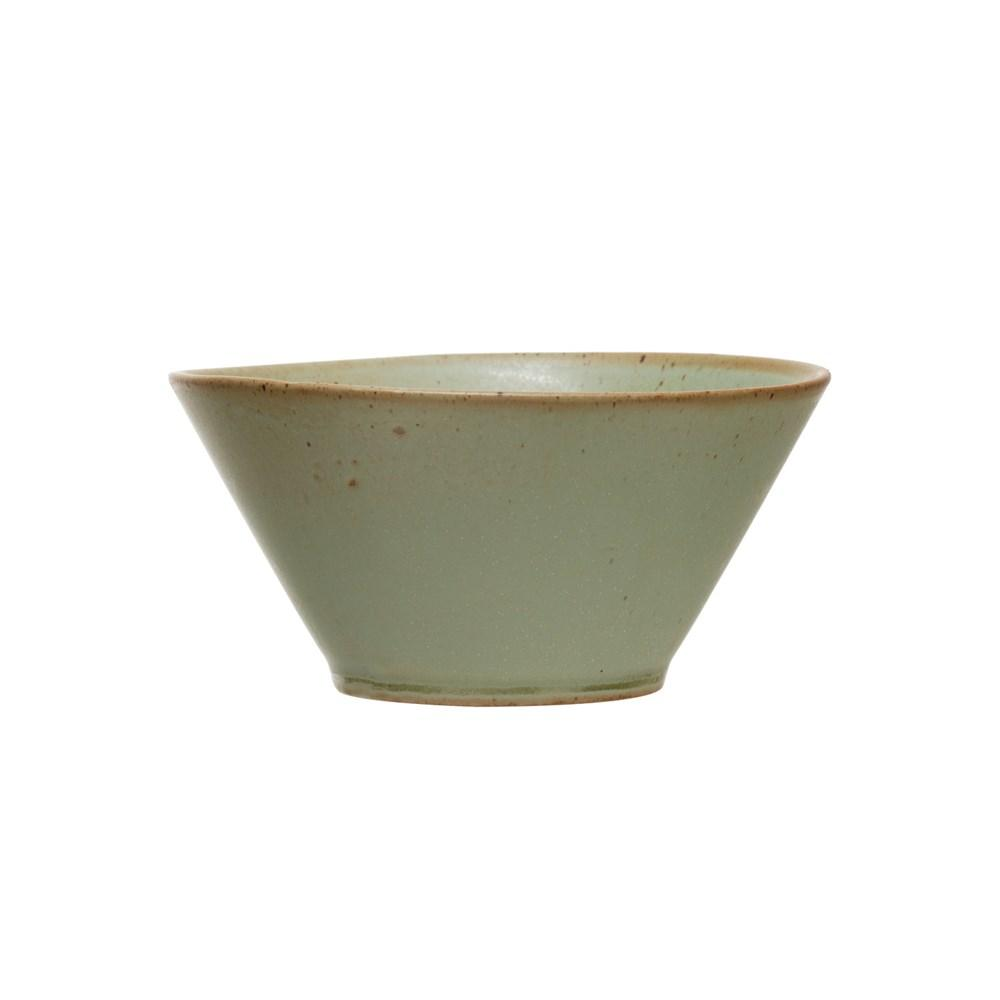 Bowl - Matte Celadon - Little Red Barn Door