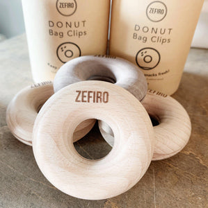 Donut Bag Clips - Little Red Barn Door