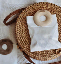Load image into Gallery viewer, Donut Bag Clips - Little Red Barn Door