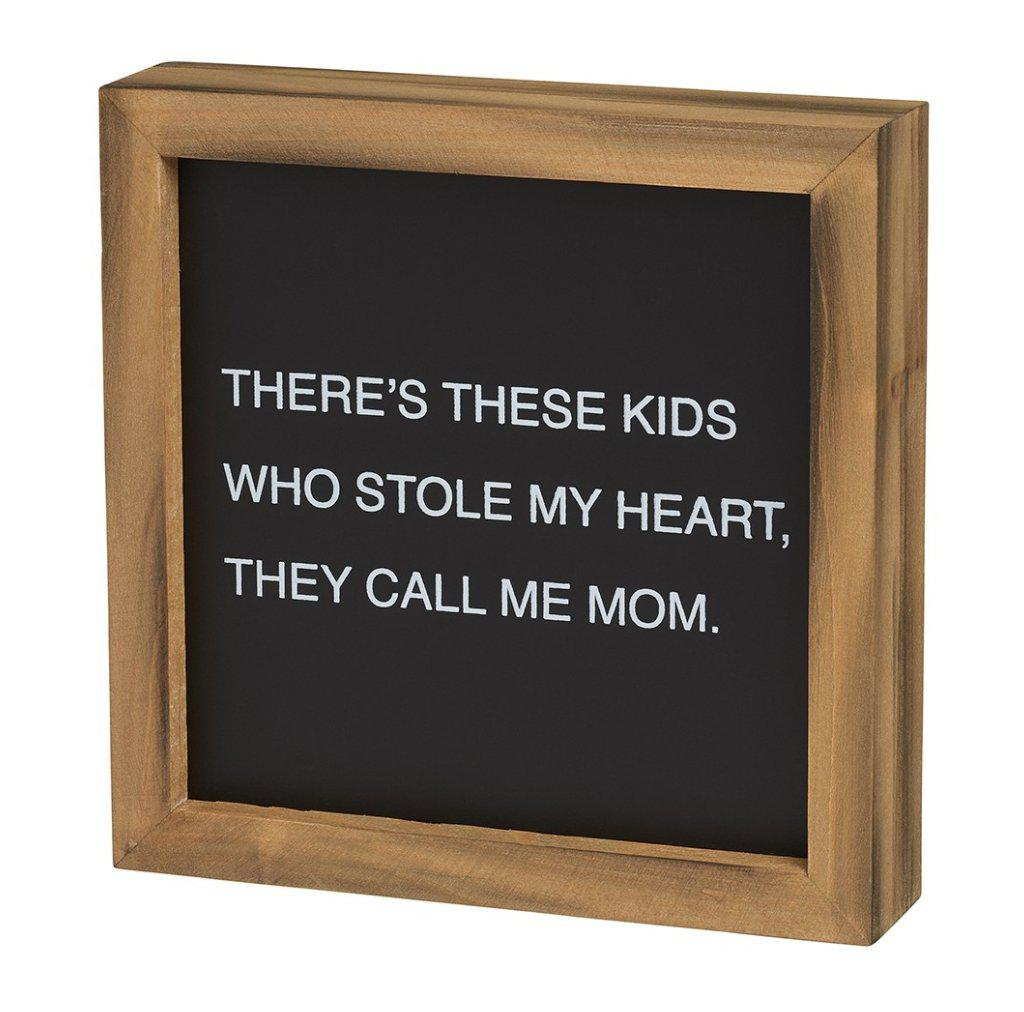 These Kids Letterboard - Little Red Barn Door