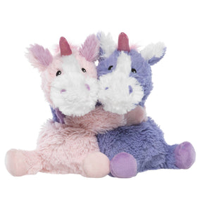 Unicorn Hugs Warmies - Little Red Barn Door