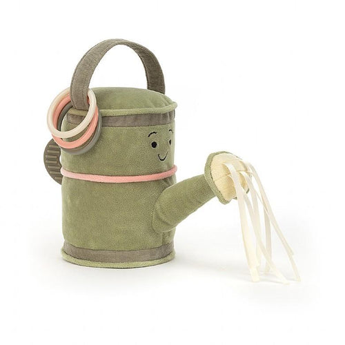 Whimsy Garden Watering Can - Little Red Barn Door