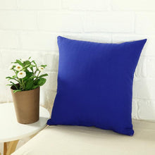 Load image into Gallery viewer, 2020 Candy Color Cushion Cover