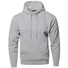 Load image into Gallery viewer, Solid Color Sweatshirts Hoodies