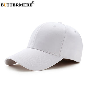 BUTTERMERE White Baseball Cap