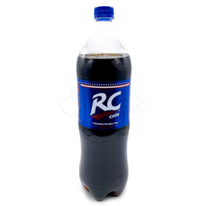 RC Cola 1л