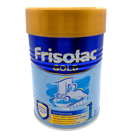 Frisolac 1 Gold 400г
