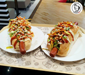 Royal hot dog - ELAK.UZ