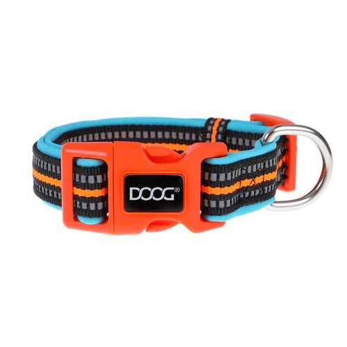 Neoprene Dog Collar: Beethoven