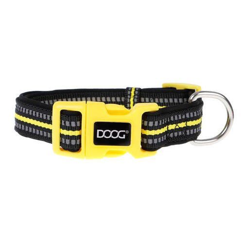 Neoprene Dog Collar: Bolt