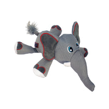 Load image into Gallery viewer, Cozie Canvas Ella Elephant Toy