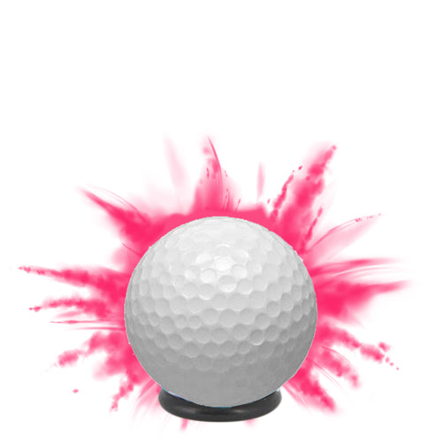 Pelota  Golf - Boy or Girl?