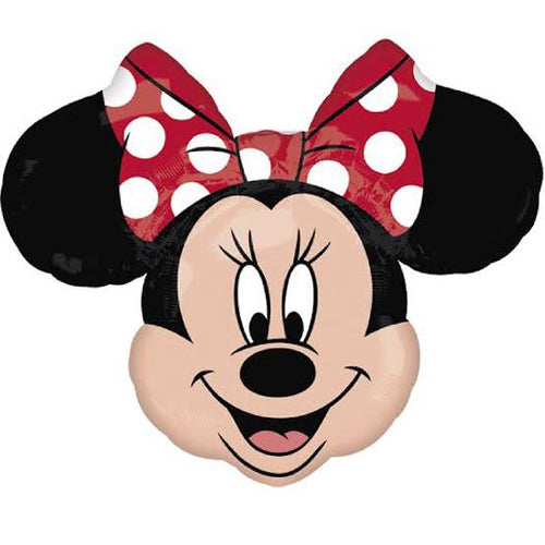Globo - Grande Minnie Mouse